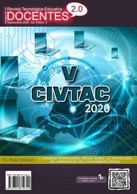 Revista Tecnológica Educativa Docentes 2 0
